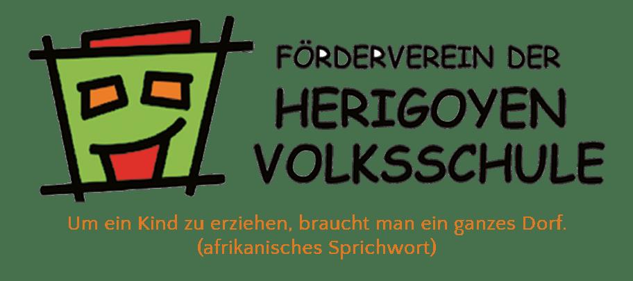 Förderverein der Herigoyen-Volksschule