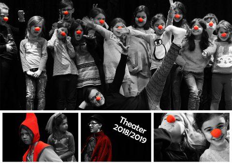 Einblick in die Theaterpädagogik