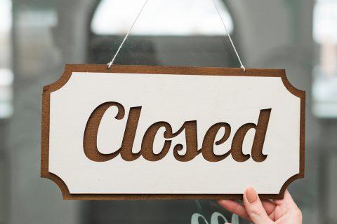 Wichtig: Betreuung bis 17. April geschlossen – Mitgliederversammlung verschoben